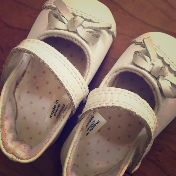 Mother Care Baby Shoes   Poshmark